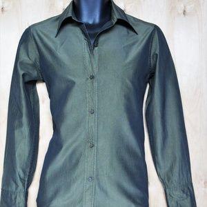 Women's Vintage Isaac Mizrahi Blouse/Size 8
